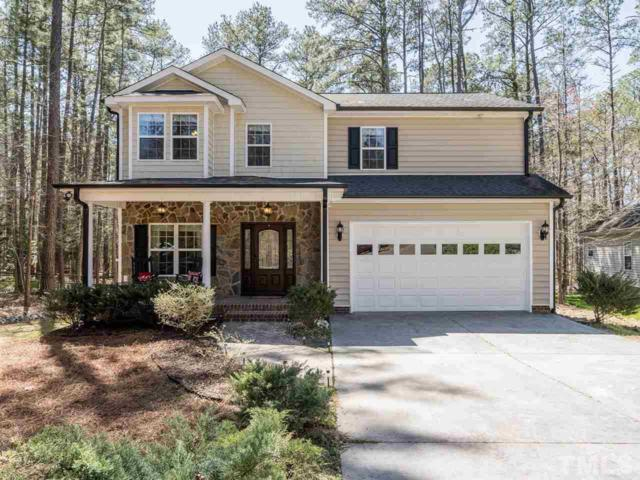 4004 Deer Track Trail, Sanford, NC 27332 (#2245299) :: The Jim Allen Group