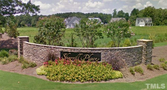 23 Fieldsview Drive, Garner, NC 27529 (#2245313) :: The Perry Group