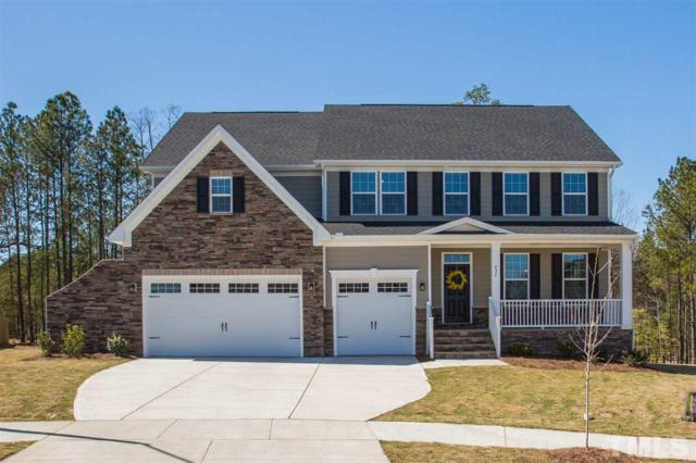 232 Randleman Court, Holly Springs, NC 27540 (#2245332) :: Raleigh Cary Realty