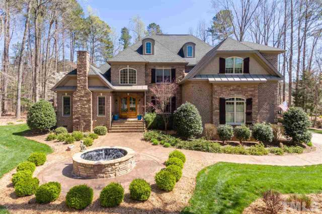 1448 Tacketts Pond Drive, Raleigh, NC 27614 (#2245336) :: The Perry Group