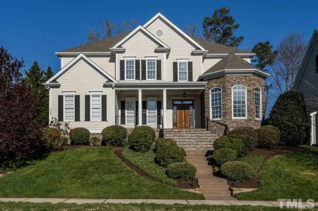 923 Alden Bridge Drive, Cary, NC 27519 (#2245338) :: The Perry Group