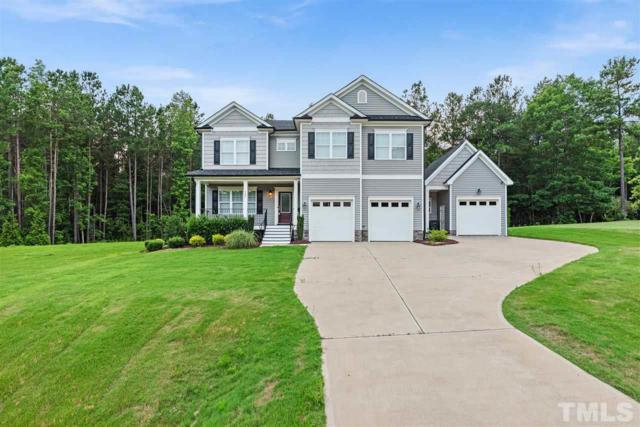 129 Glamorgan Drive, Clayton, NC 27527 (#2245340) :: The Perry Group