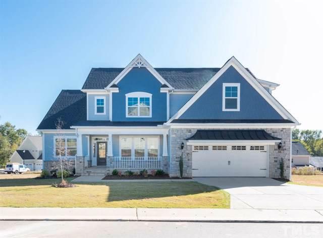 55 Ravensworth Drive, Garner, NC 27529 (#2245344) :: The Perry Group