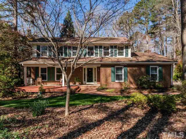 11945 Straight A Way Lane, Raleigh, NC 27613 (#2245366) :: Marti Hampton Team - Re/Max One Realty