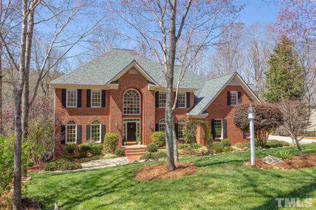 204 Rhododendron Drive, Chapel Hill, NC 27517 (#2245368) :: Spotlight Realty