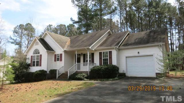 85 Beaver Ridge Drive, Youngsville, NC 27596 (#2245383) :: The Perry Group