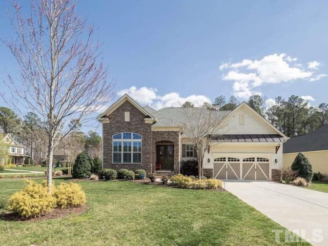 1764 Hasentree Villa Lane, Wake Forest, NC 27587 (#2245388) :: The Perry Group