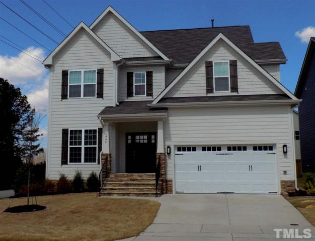 1990 Firenza Drive, Apex, NC 27502 (#2245391) :: Raleigh Cary Realty