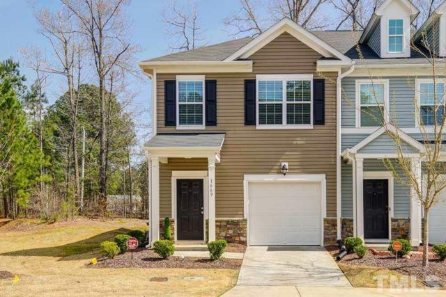 1669 Holly Grove Way, Durham, NC 27713 (#2245398) :: The Jim Allen Group