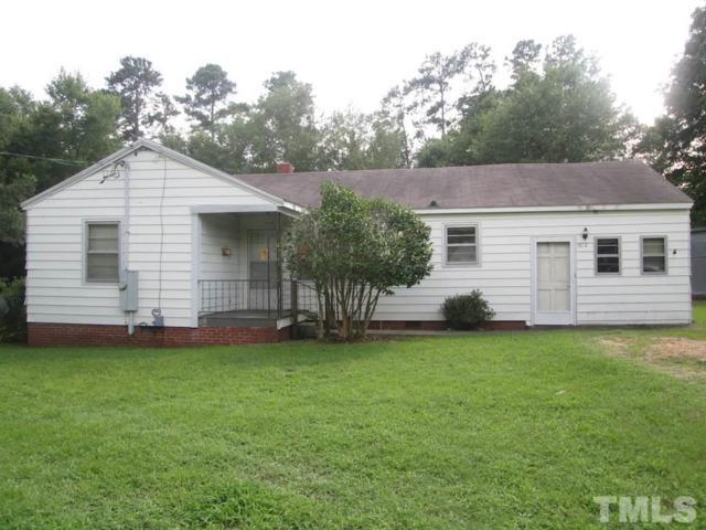 1812 Woodland Avenue, Sanford, NC 27330 (#2245405) :: The Results Team, LLC