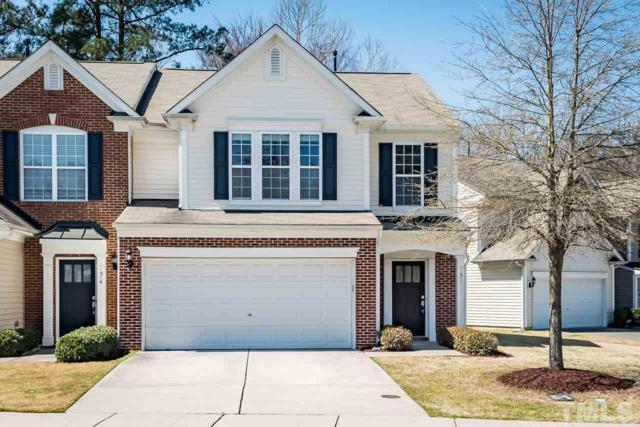 1500 Corwith Drive, Morrisville, NC 27560 (#2245417) :: The Perry Group