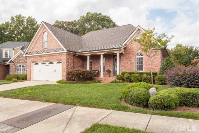 320 Mt Eden Place, Cary, NC 27518 (#2245420) :: The Perry Group
