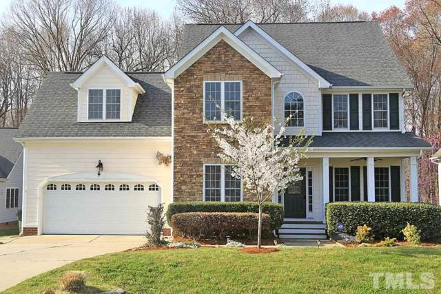 156 Bridle Path, Pittsboro, NC 27312 (#2245431) :: The Perry Group