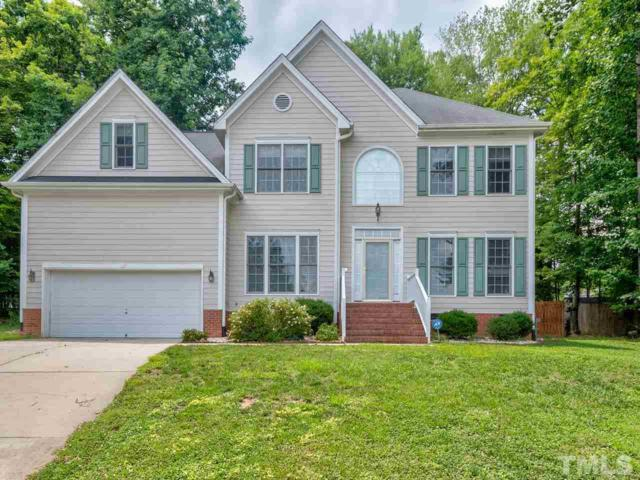 3 Corktree Court, Durham, NC 27712 (#2245438) :: Real Estate By Design