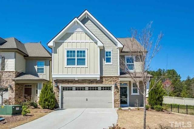 229 Begen Street, Morrisville, NC 27560 (#2245477) :: Raleigh Cary Realty
