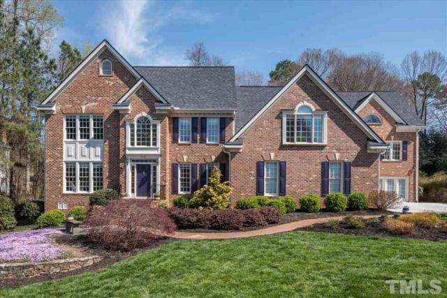310 Versailles Drive, Cary, NC 27511 (#2245483) :: Raleigh Cary Realty
