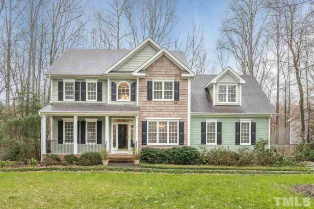 3328 Keighley Forest Drive, Wake Forest, NC 27587 (#2245504) :: The Perry Group