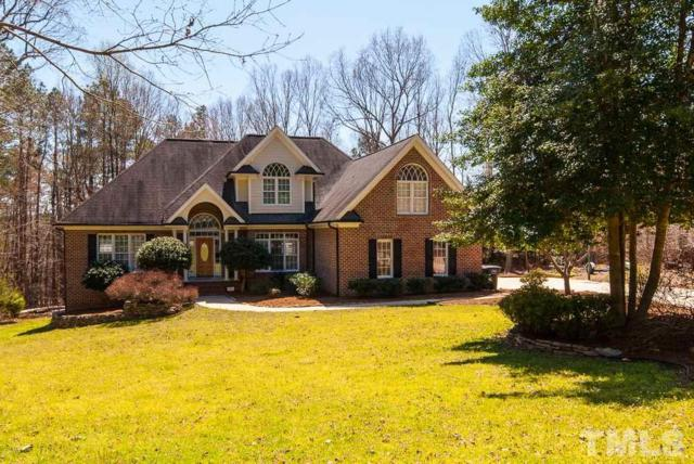 8904 Woodchase Court, Wake Forest, NC 27587 (#2245520) :: The Perry Group
