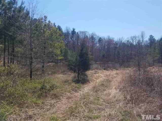 3 Propus Wilkinson Road, Bullock, NC 27507 (#2245532) :: Dogwood Properties