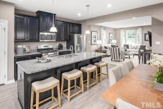 2014 Old Chapman Drive 1030C, Apex, NC 27502 (#2245596) :: The Perry Group