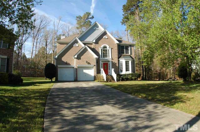 312 Weslyn Trace Drive, Durham, NC 27703 (#2245624) :: The Perry Group