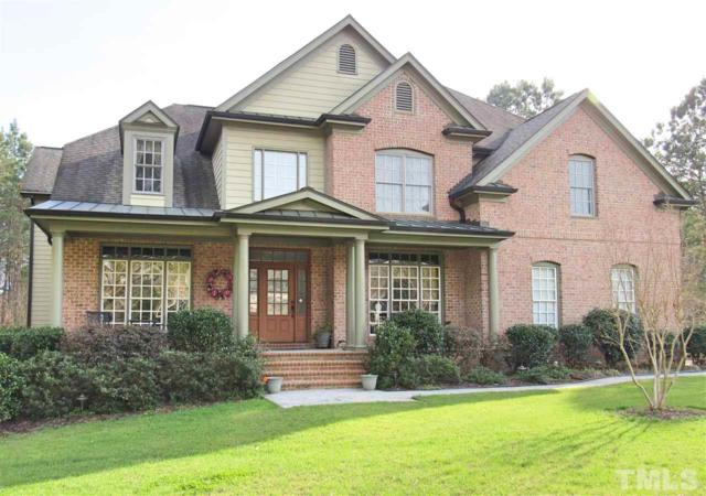 667 Albin Place, Creedmoor, NC 27522 (#2245639) :: The Perry Group