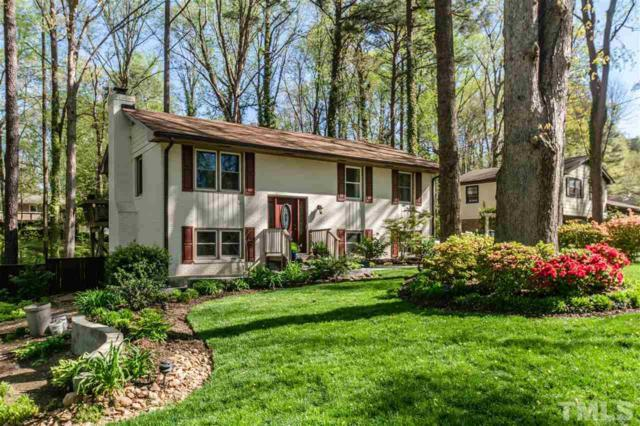 601 Ashe Avenue, Cary, NC 27511 (#2245646) :: The Perry Group