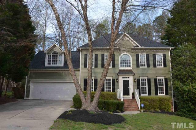 103 Barningham Court, Cary, NC 27519 (#2245655) :: The Perry Group