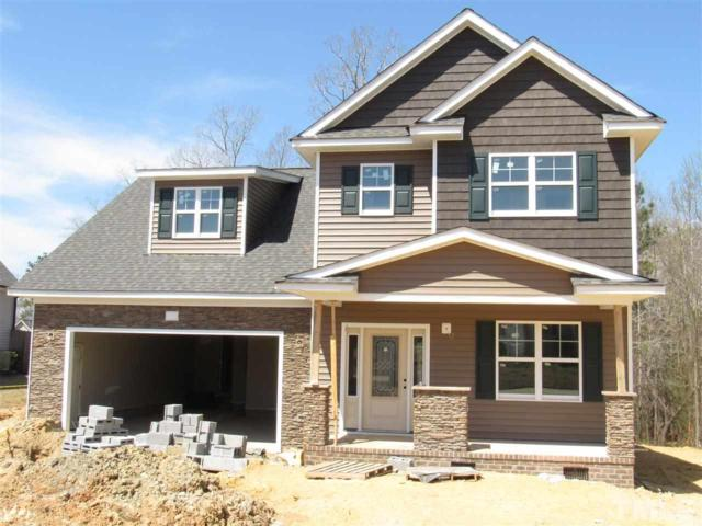 95 Sharpstone Lane, Clayton, NC 27527 (#2245678) :: The Perry Group