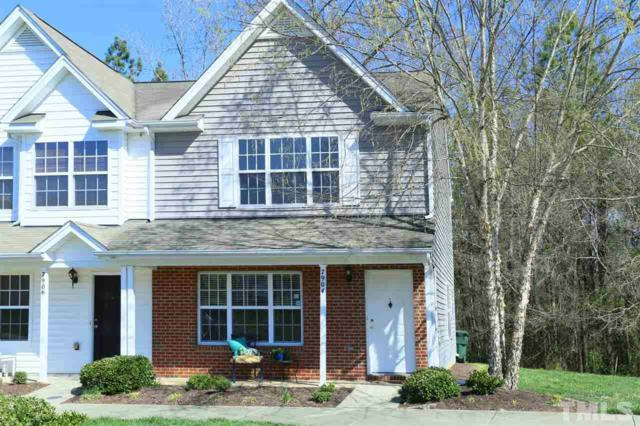 7904 Averette Field Drive, Raleigh, NC 27616 (#2245752) :: The Perry Group