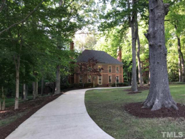 1016 Kinsdale Drive, Raleigh, NC 27615 (#2245773) :: Dogwood Properties