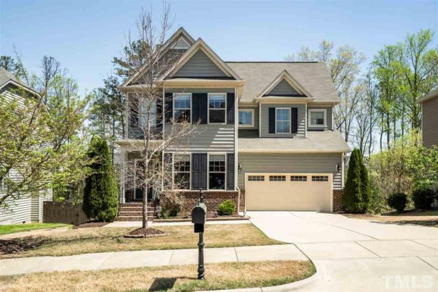 544 Mesquite Ridge Place, Cary, NC 27519 (#2245796) :: The Perry Group