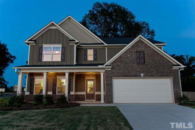 1234 Neuse Overlook Drive #88, Clayton, NC 27527 (#2245820) :: The Perry Group