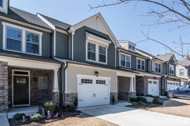 1240 Exchange Place, Durham, NC 27713 (#2245824) :: Spotlight Realty