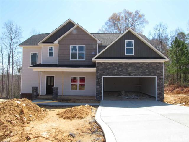 26 Cliffside Circle, Clayton, NC 27527 (#2245849) :: The Perry Group