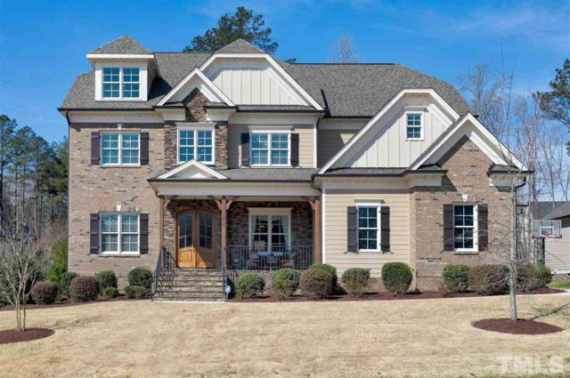 1850 Napoli Drive, Apex, NC 27502 (#2245869) :: The Perry Group