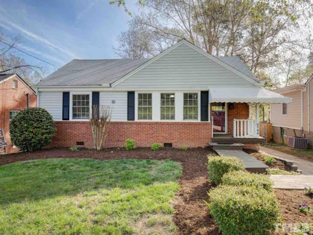 2108 Wake Forest Road, Raleigh, NC 27608 (#2245874) :: The Perry Group