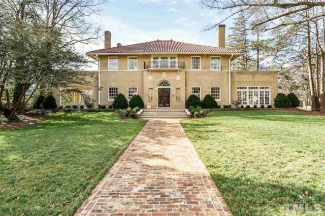2025 Fairview Road, Raleigh, NC 27608 (#2245883) :: The Perry Group
