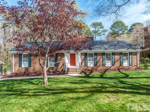 6712 Valley Lake Drive, Raleigh, NC 27612 (#2245934) :: The Perry Group