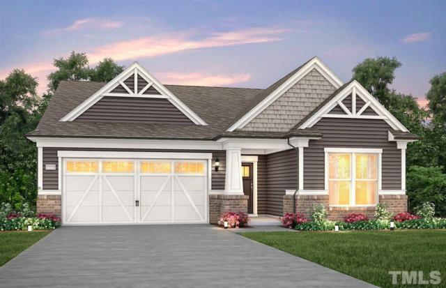 1357 Santa Lucia Street Dwte Lot 241, Wake Forest, NC 27587 (#2245942) :: Morgan Womble Group