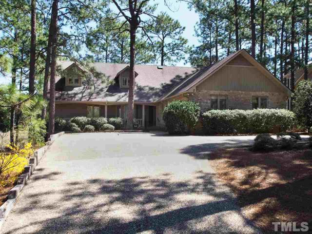 2 Shenecossett Lane, Pinehurst, NC 28374 (#2245946) :: RE/MAX Real Estate Service