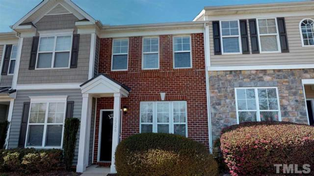 2706 Chilton Place, Raleigh, NC 27616 (#2245972) :: The Perry Group