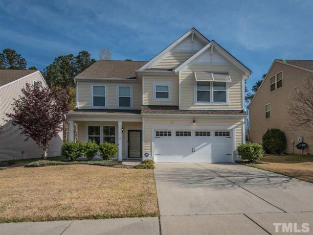 1110 Sunday Silence Drive, Knightdale, NC 27545 (#2245986) :: The Perry Group