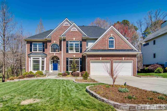303 Englewood Drive, Chapel Hill, NC 27514 (#2245996) :: The Perry Group