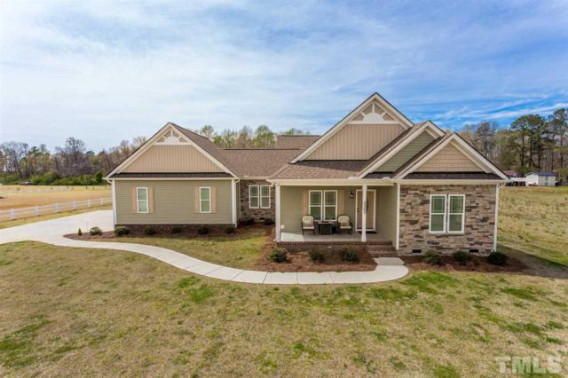 2205 Nc 50 Highway, Benson, NC 27504 (#2246036) :: Marti Hampton Team - Re/Max One Realty