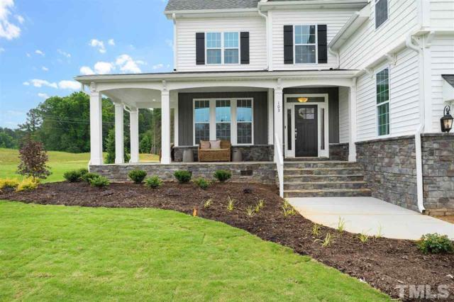 73 Arrezzo Drive, Clayton, NC 27527 (#2246052) :: The Perry Group