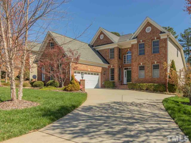 9020 Meadow Mist Court, Raleigh, NC 27617 (#2246090) :: The Jim Allen Group