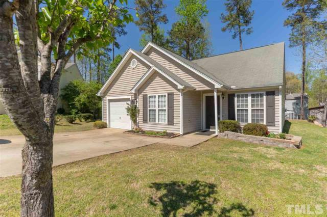 3213 Balm Court, Raleigh, NC 27610 (#2246101) :: The Perry Group