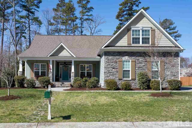 2 Tulip Tree Court, Durham, NC 27712 (#2246115) :: Marti Hampton Team - Re/Max One Realty
