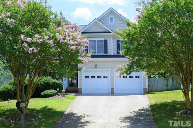 102 Swift Run Court, Chapel Hill, NC 27514 (#2246128) :: The Perry Group